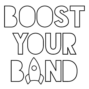 Boost Your Band